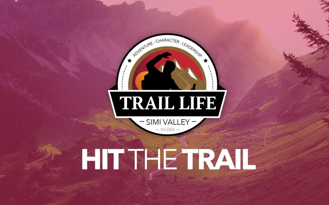 Hit the Trail- TBD (Hobbies)