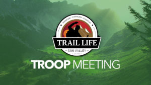 Troop Meeting-Values & Worthy Life/ Rope Work @ NewHeart Church | Simi Valley | California | United States