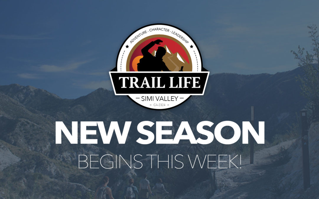 Our Season Begins Tuesday night – August 20th!