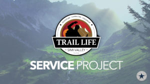 Service Project- Night of Thanks / Service Star @ NewHeart Church | Simi Valley | California | United States