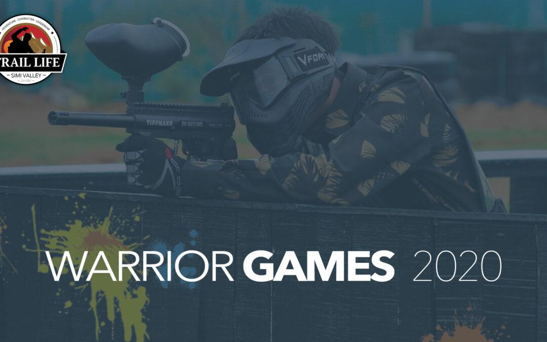 Warrior Games Registration Closes TODAY!
